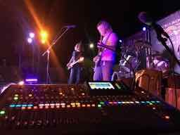 live event production and sound system rental