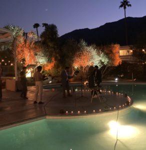 Sound system rental, event lighting, DJ equipment rental